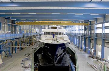 Tekne Marin Ses Yalıtımı